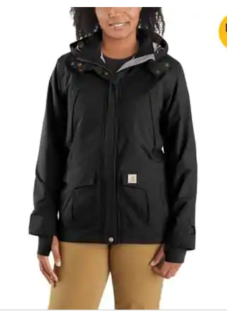 womens carhartt shoreline
