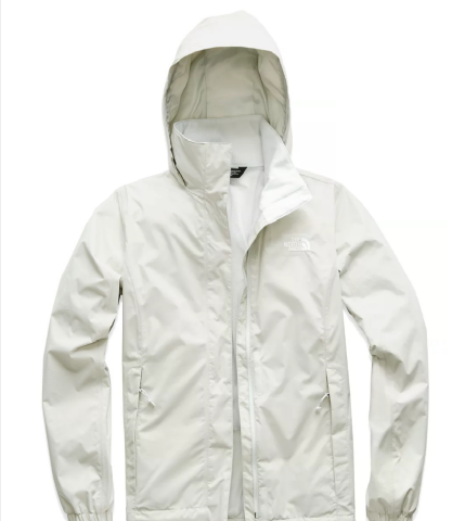 womens north face resolve